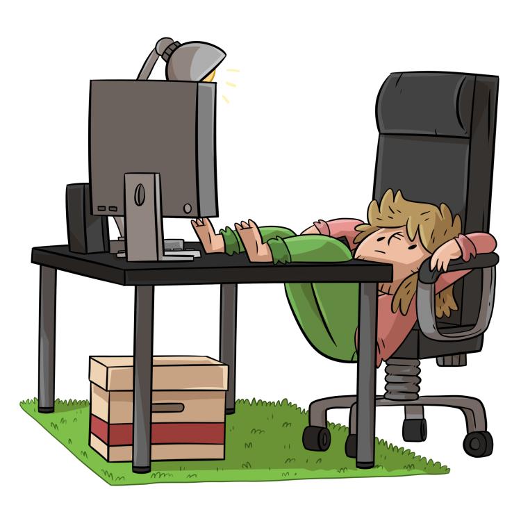 Computer slug