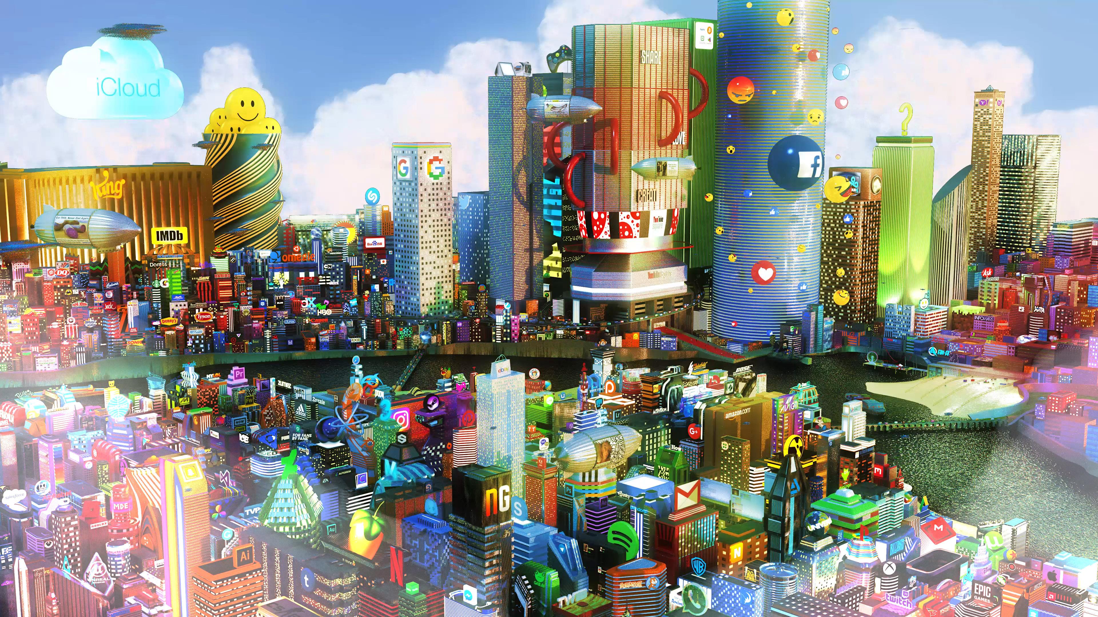 Revenue City