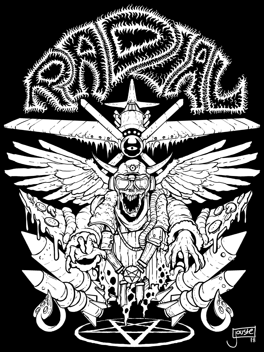 Radial Games