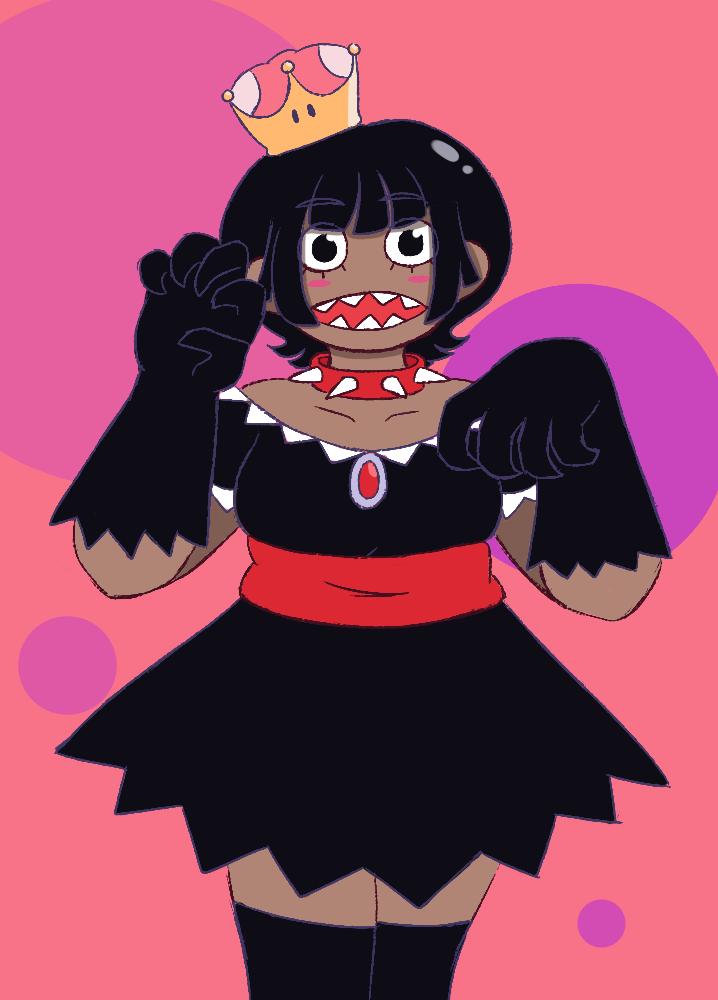 Princess Chomp