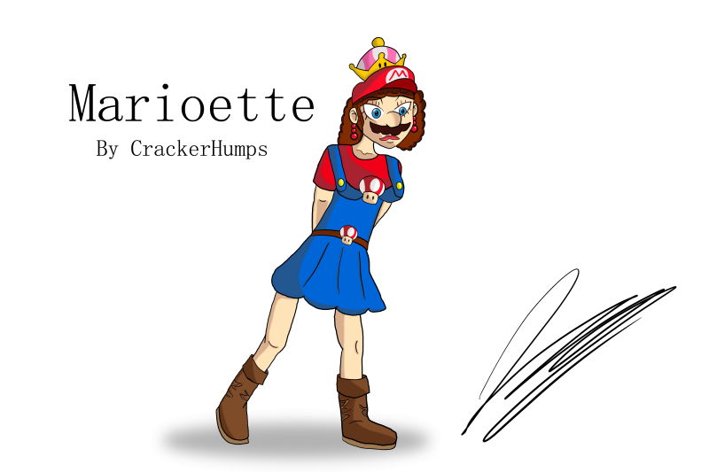 Marioette