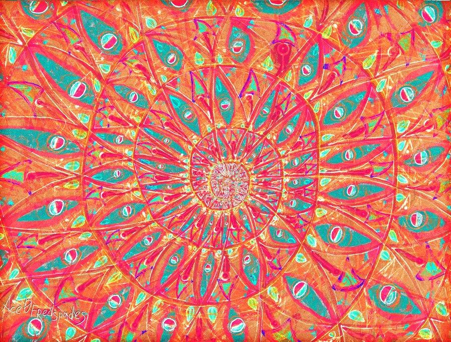 Ujin spiral