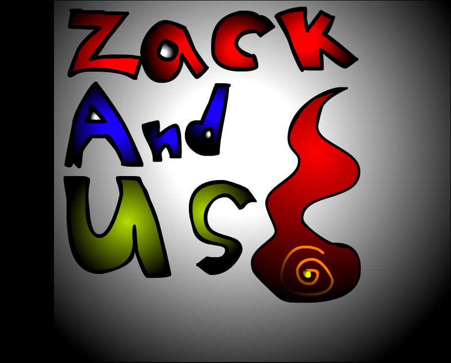 Zack and Us LOGO