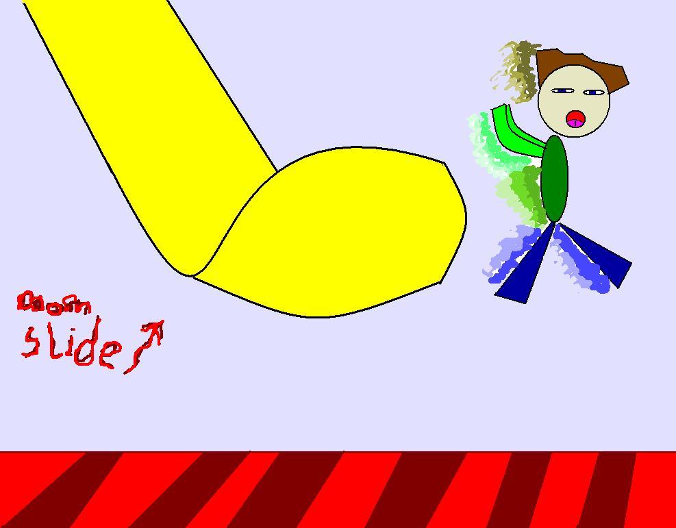 DOOM Slide!