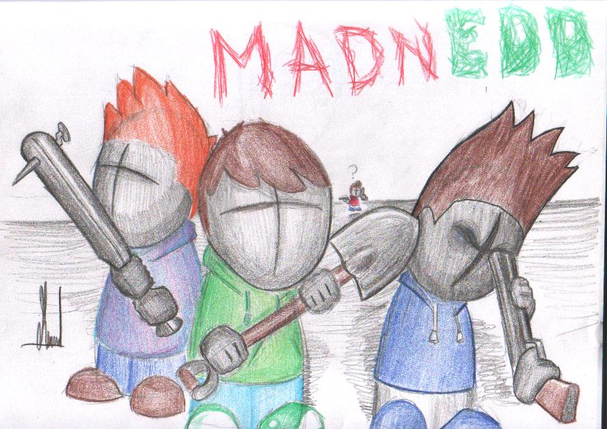 MadnEDD