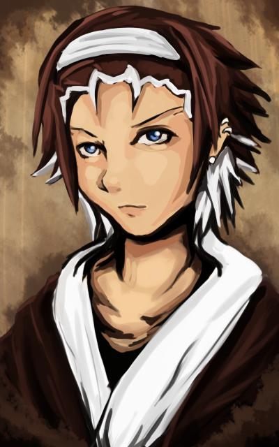 OC. Kiyoshi