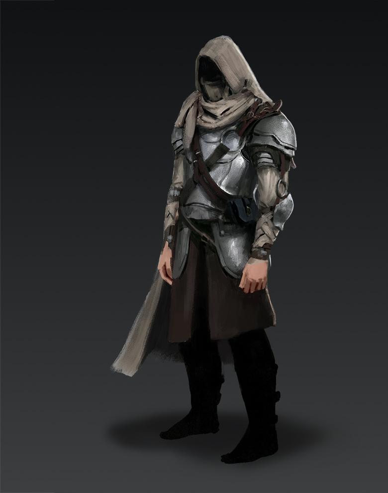 Oak-armor design