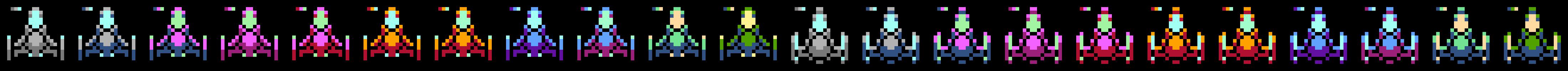 NES Ships