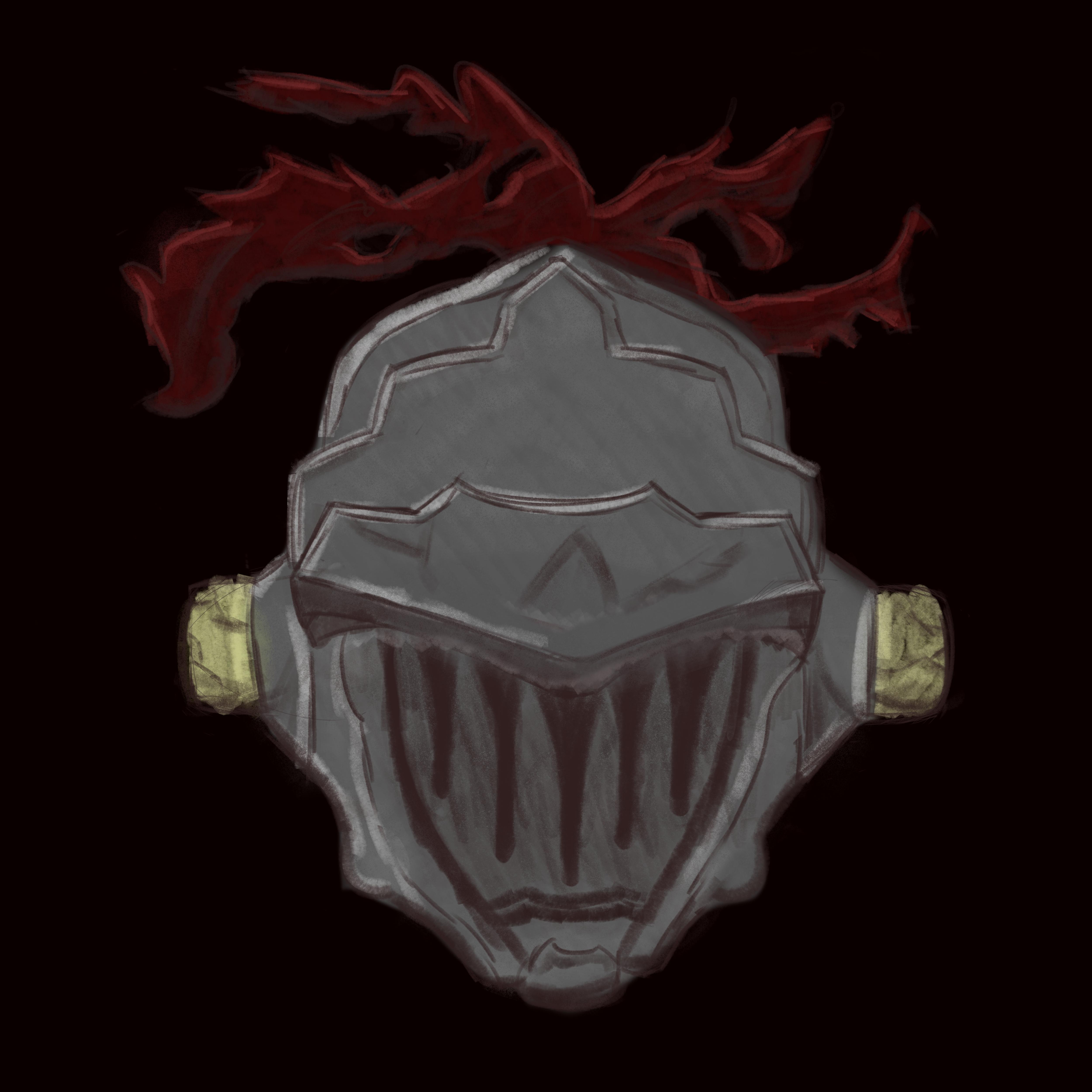 Goblin Slayer Bust