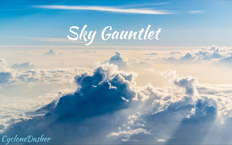 Sky Gauntlet Artwork