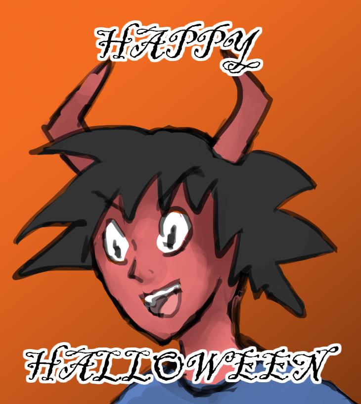 Happy Halloween Newgrounds!!