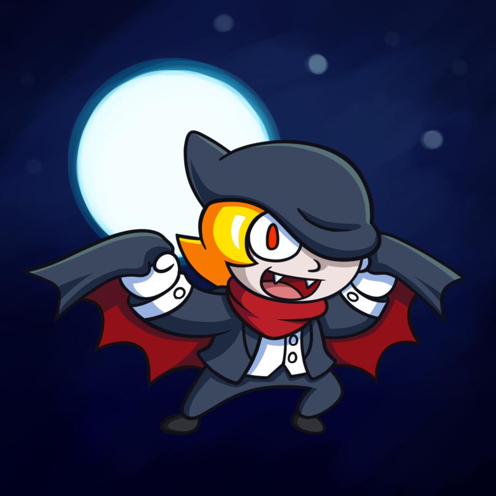 Vampire Timmy