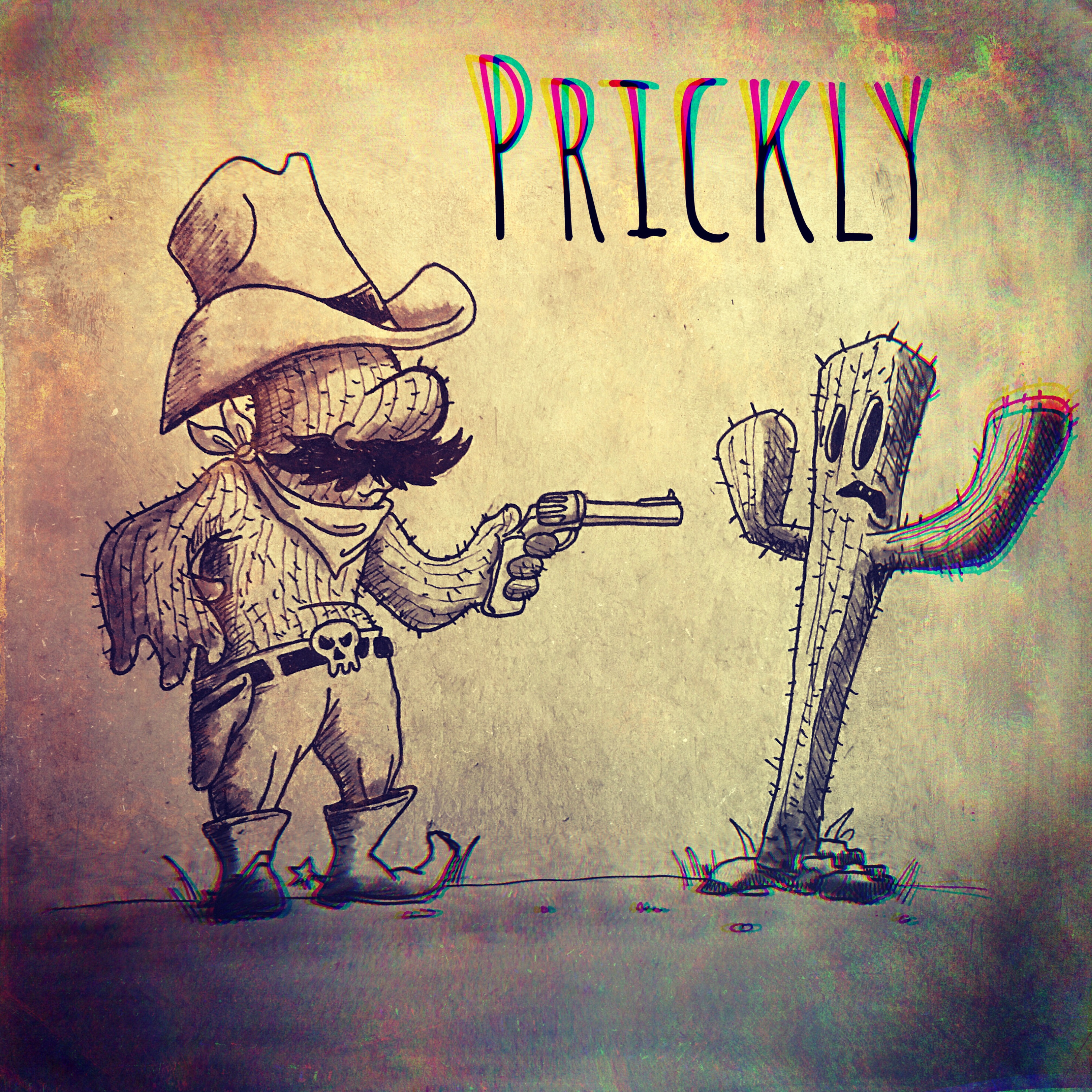 Day 25 - Prickly