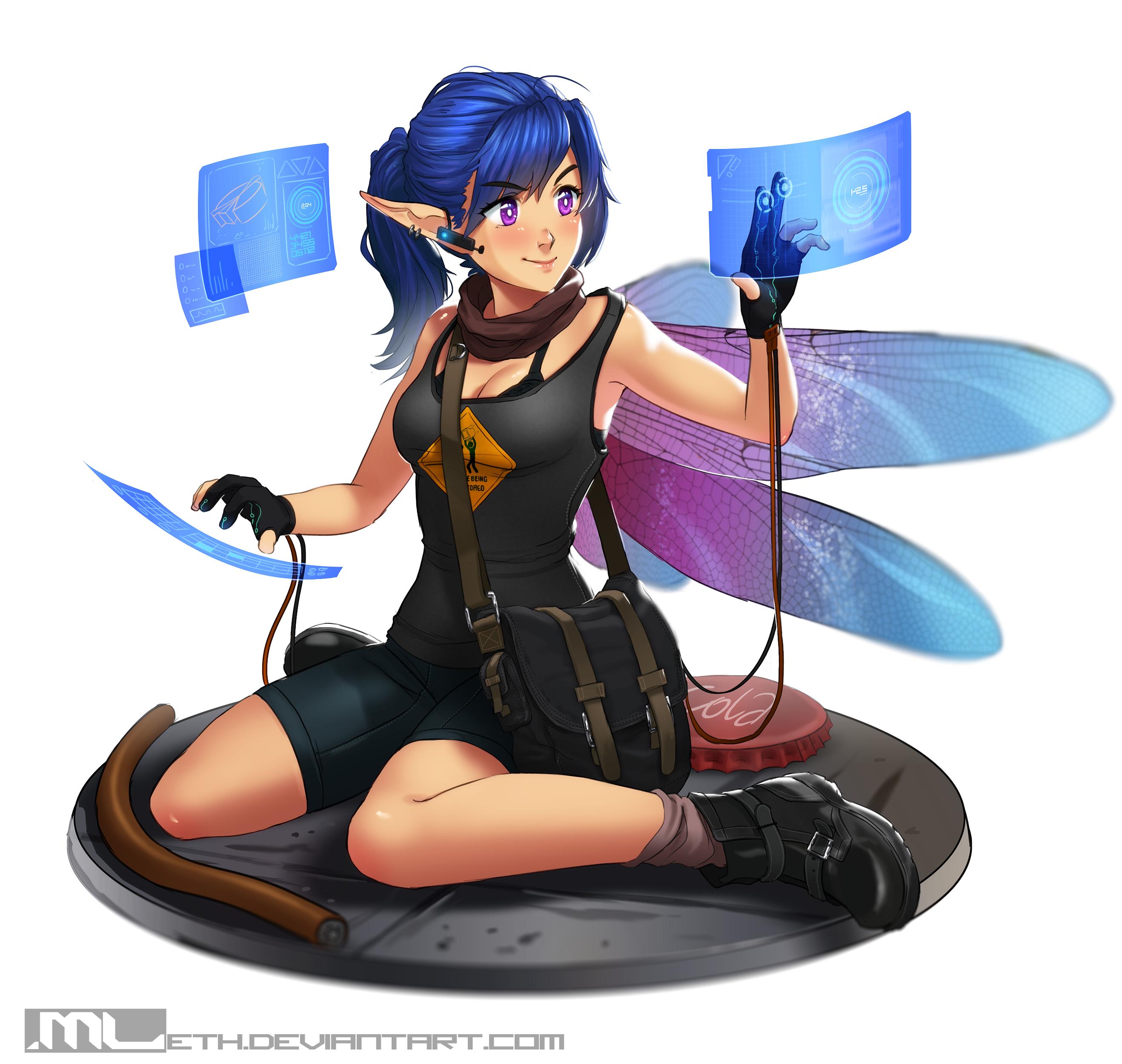 Shadowrun - Suwi