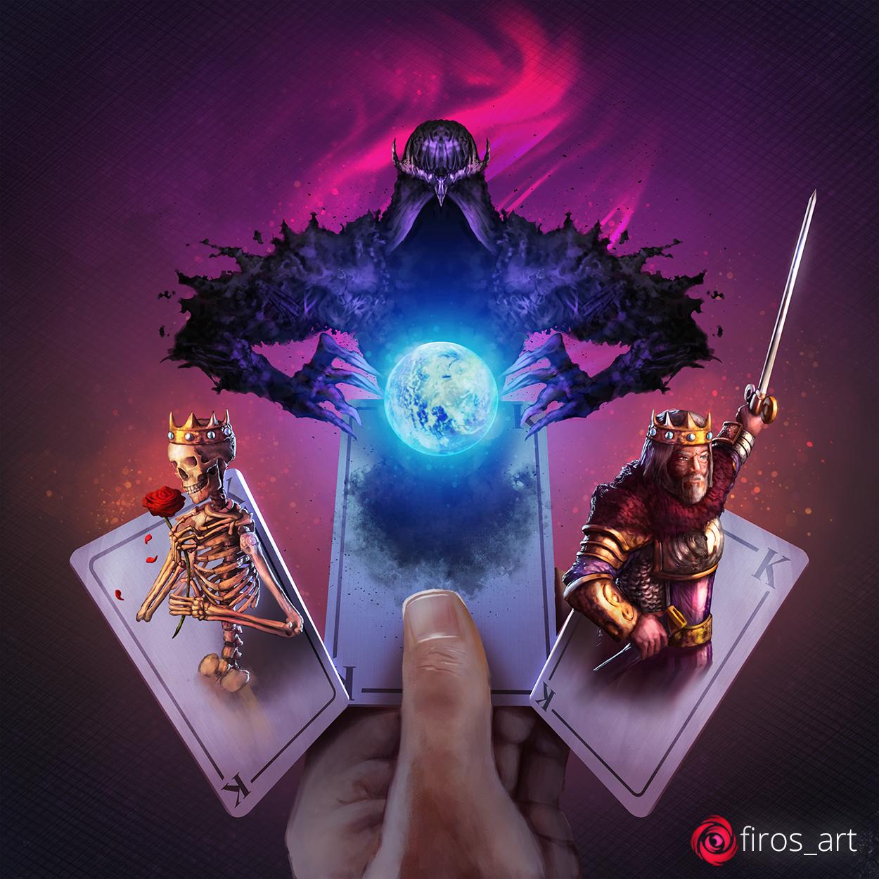 Three Kings - Alt