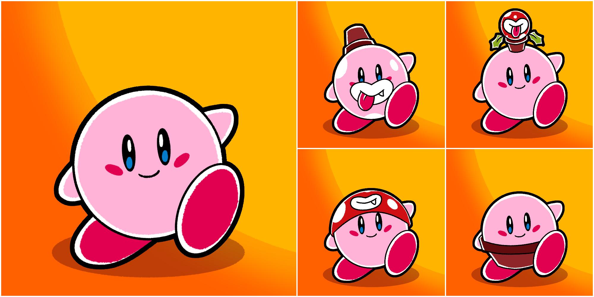 Kirby Piranha