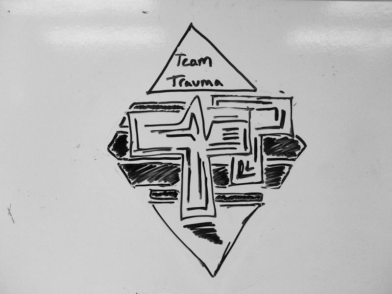 Team Trauma
