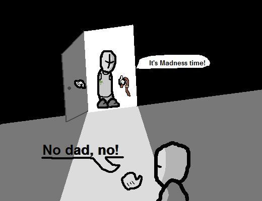 MADNESS TIEM