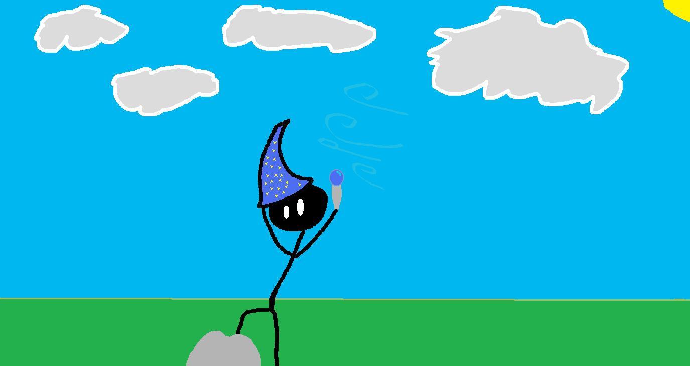 air wizard