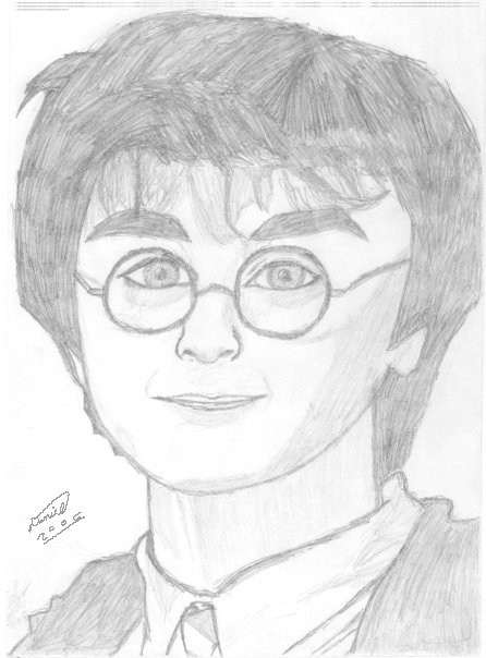 Year Two Harry Potter