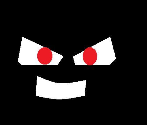 Evil is still here