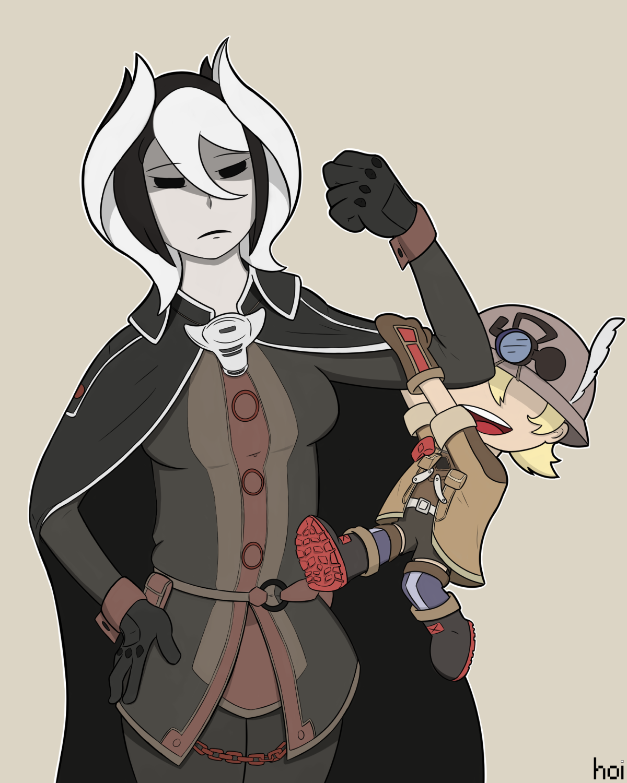 Ozen and Lyza