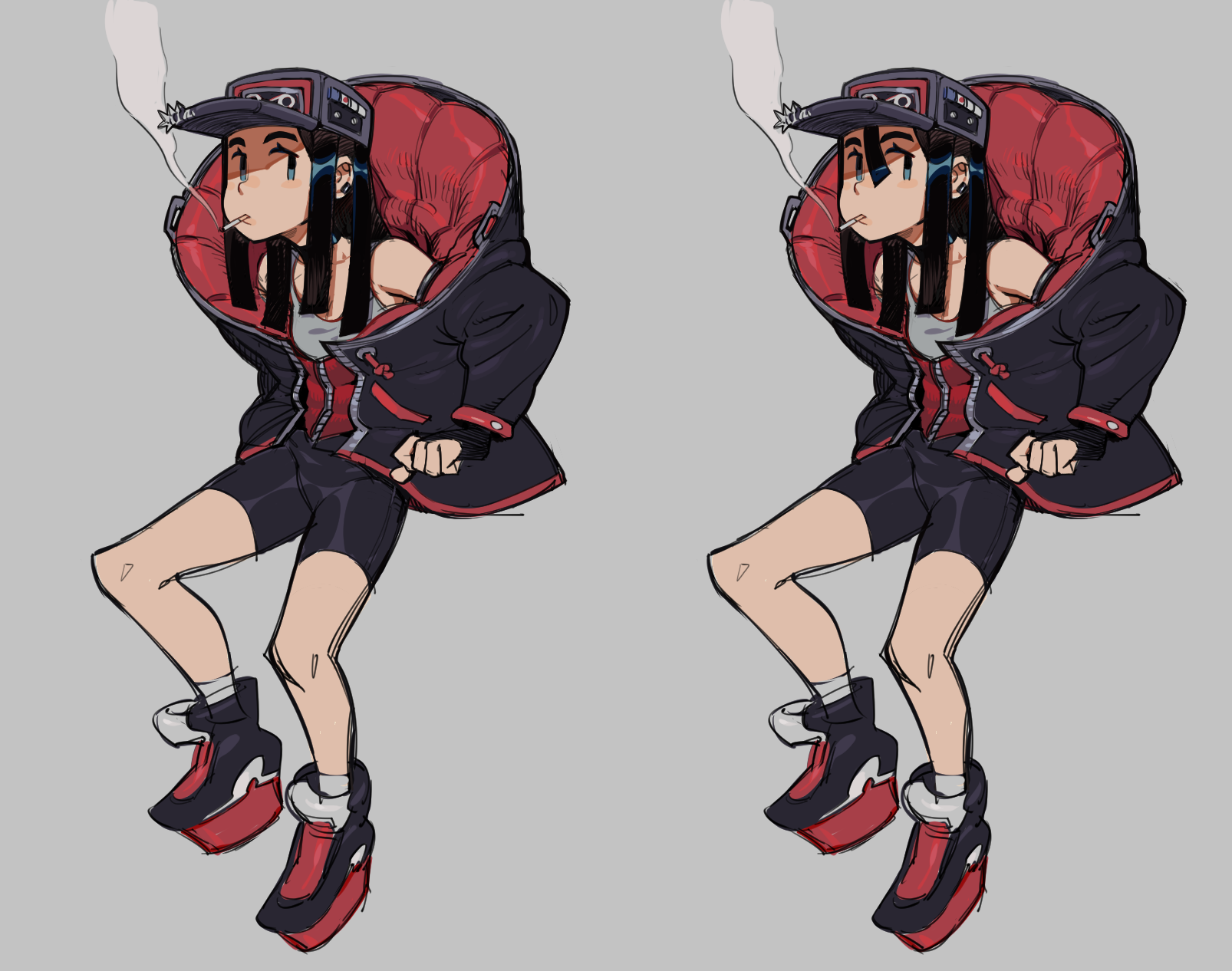 Cassette Girl New Jacket