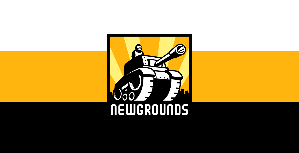 Newgrounds Flag