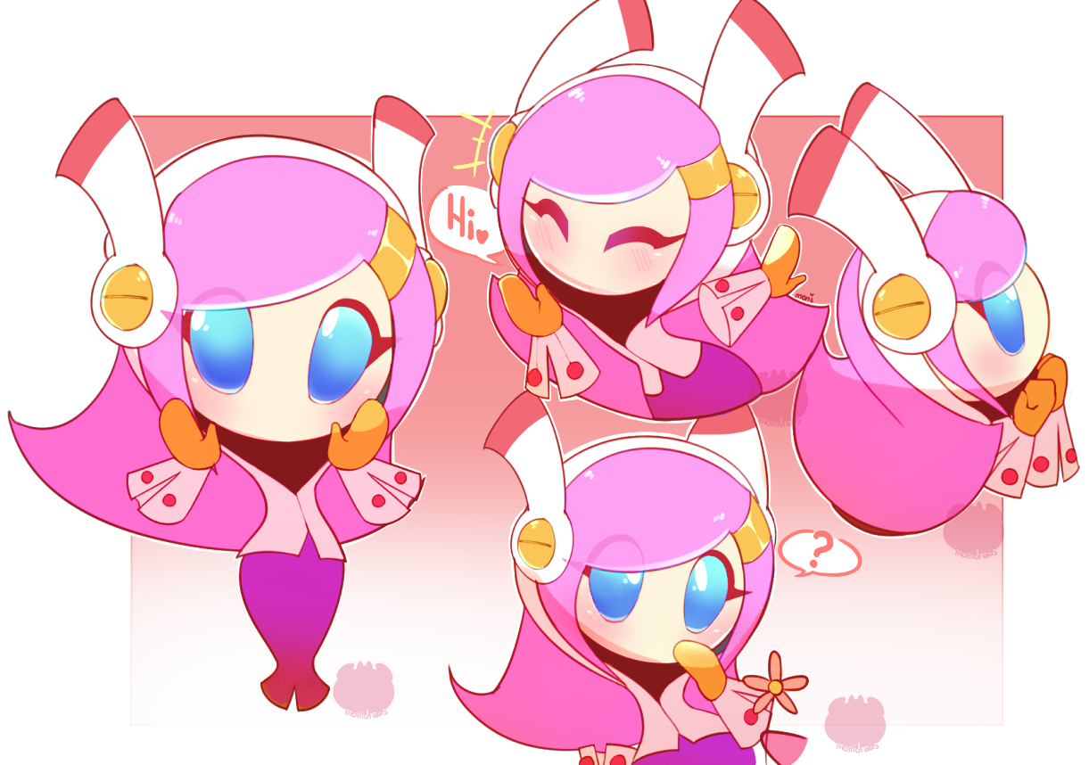 Doodle: Secretary Susie