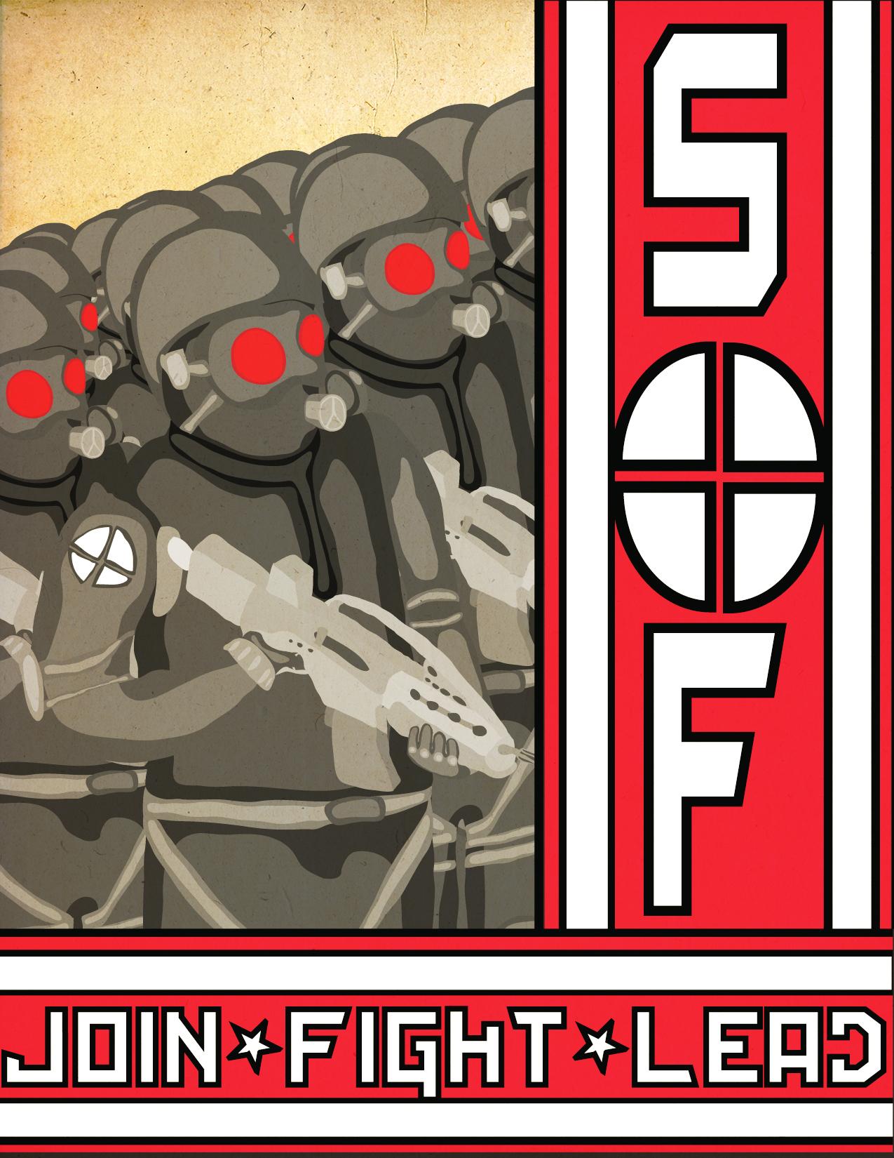 SOF Propaganda