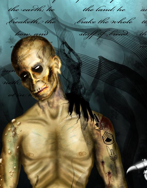 Darksider, Apocolypse preview