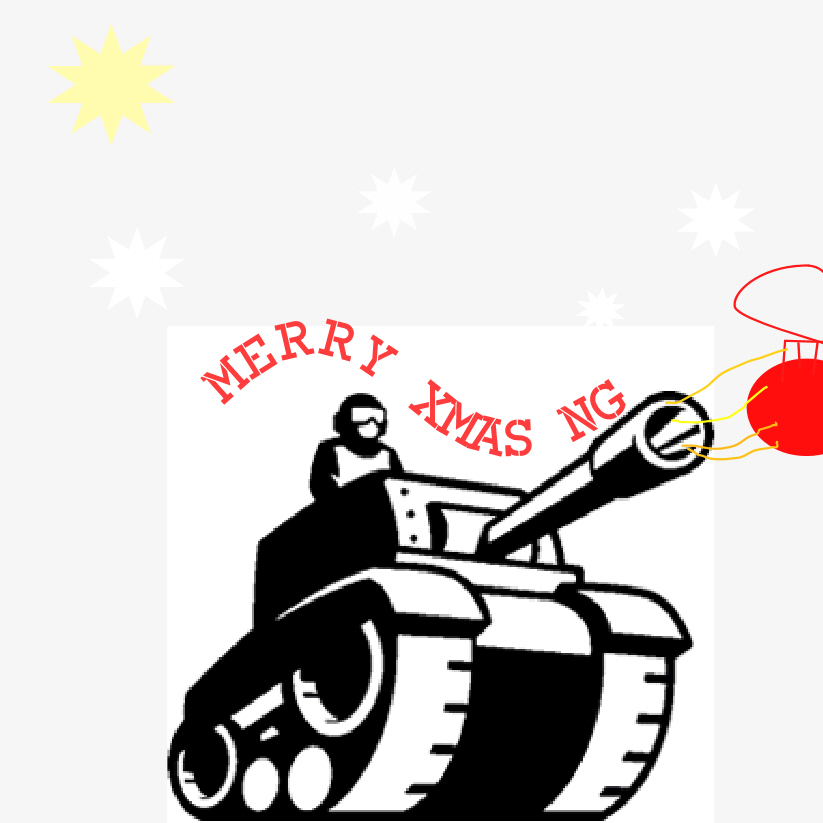 merry xms