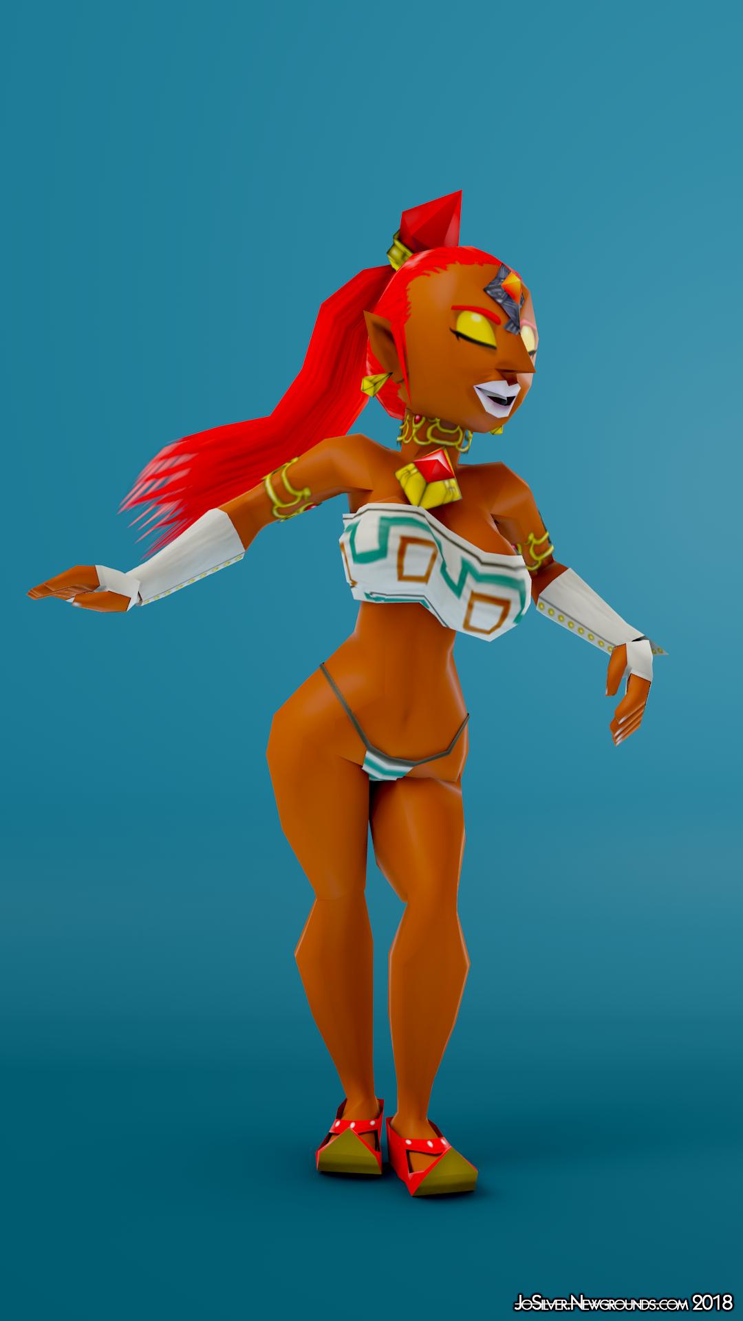 Nabooru Dance
