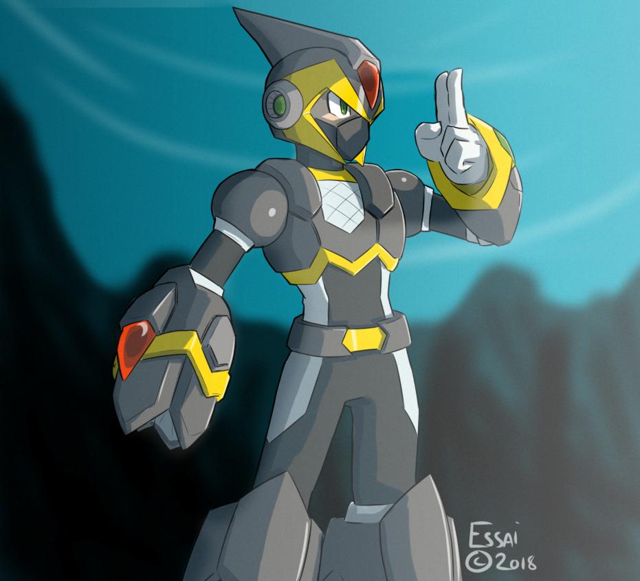 Shadow Armor X