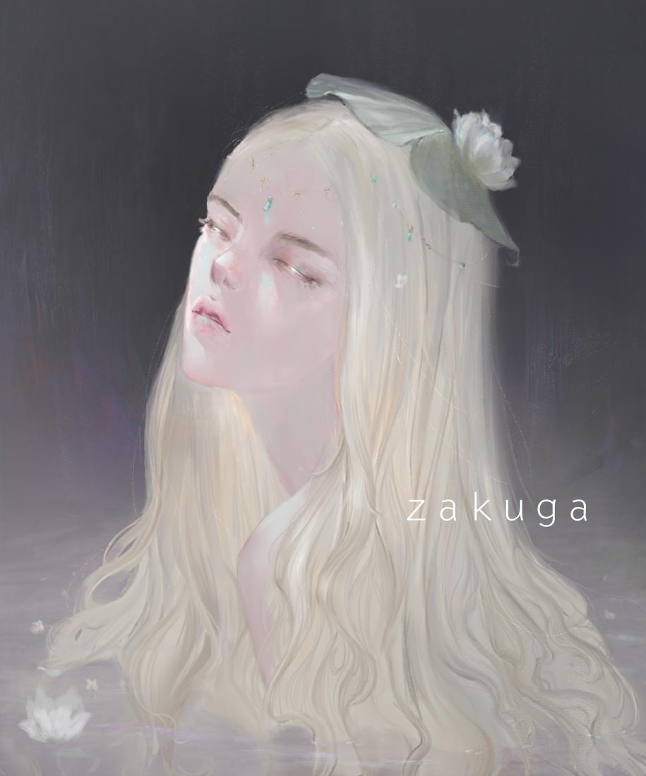 Water Angel V2