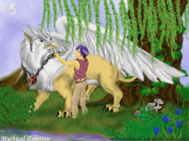 Mythical Relation
