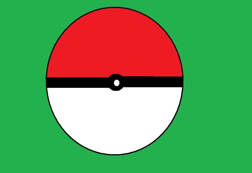 basic pokeball
