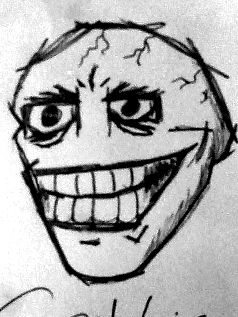 Gothic Smiley