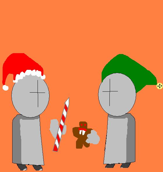 madness christmas