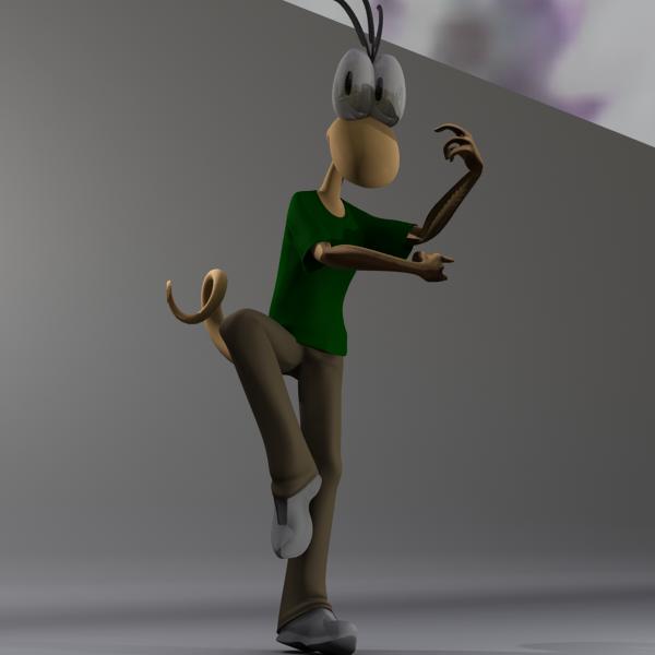 Flecko Drunken Master