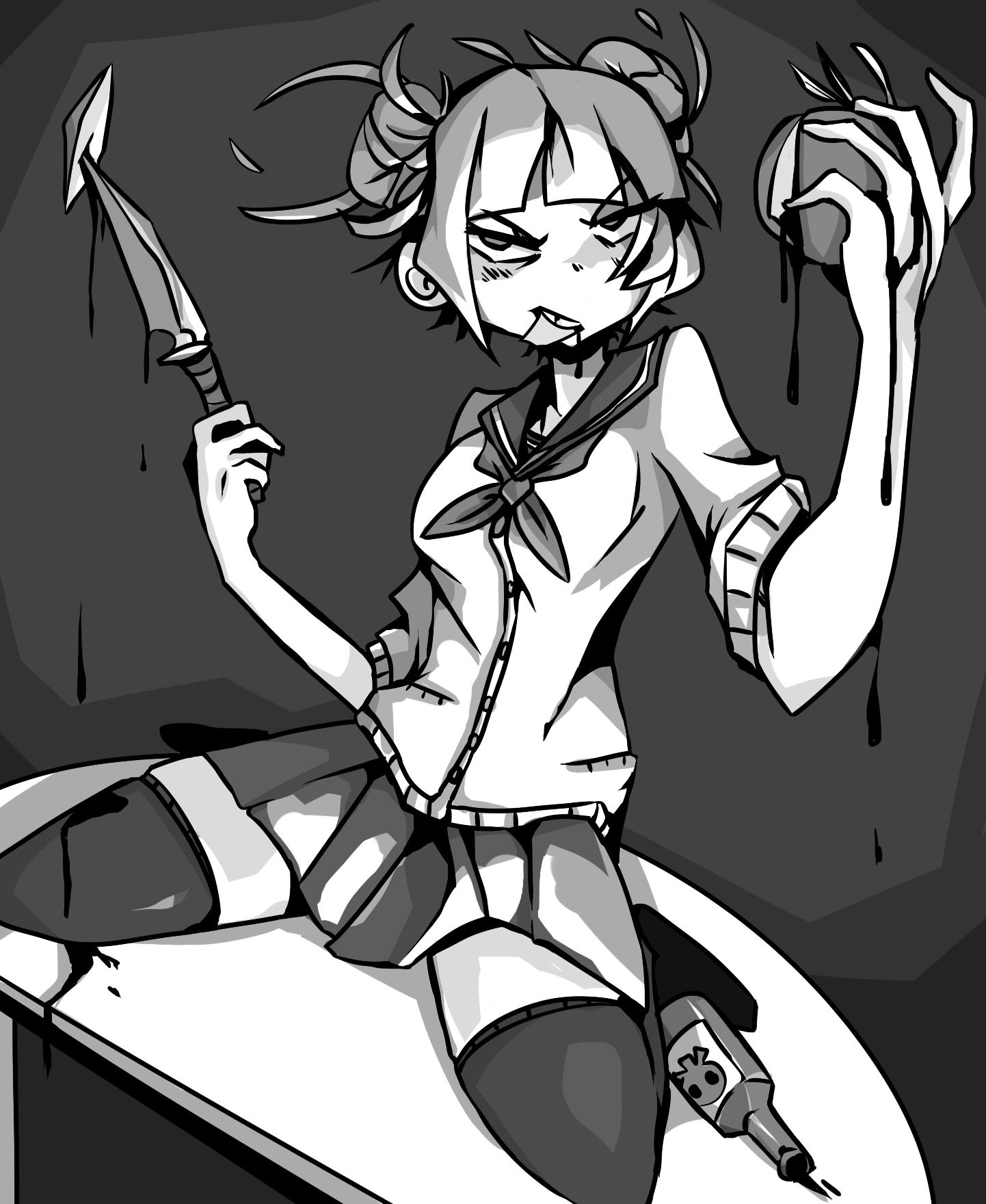 Toga Poison