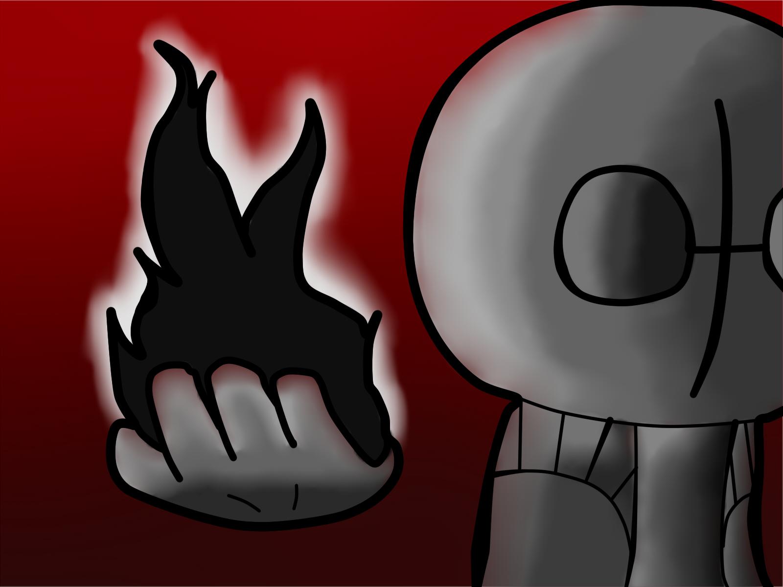 Nex Black Fire