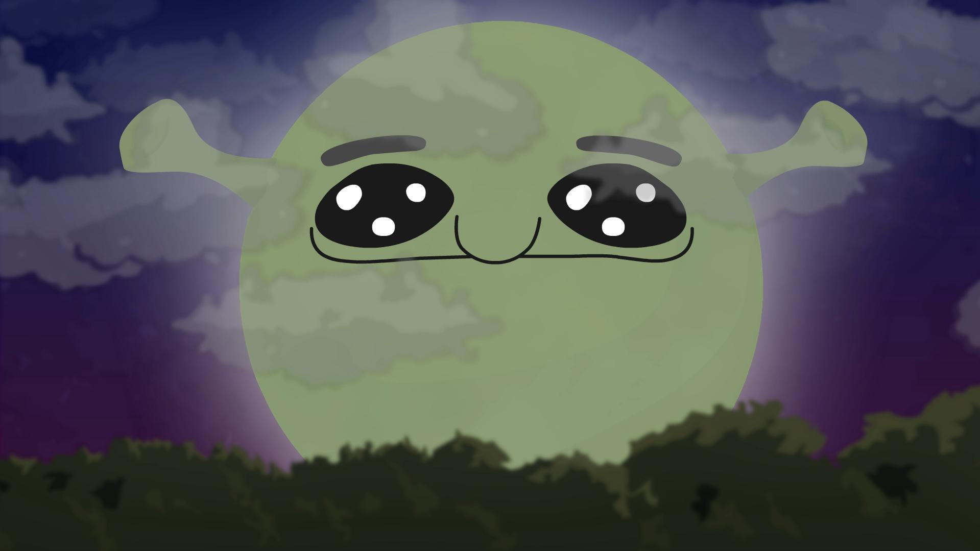 Shrekmoon