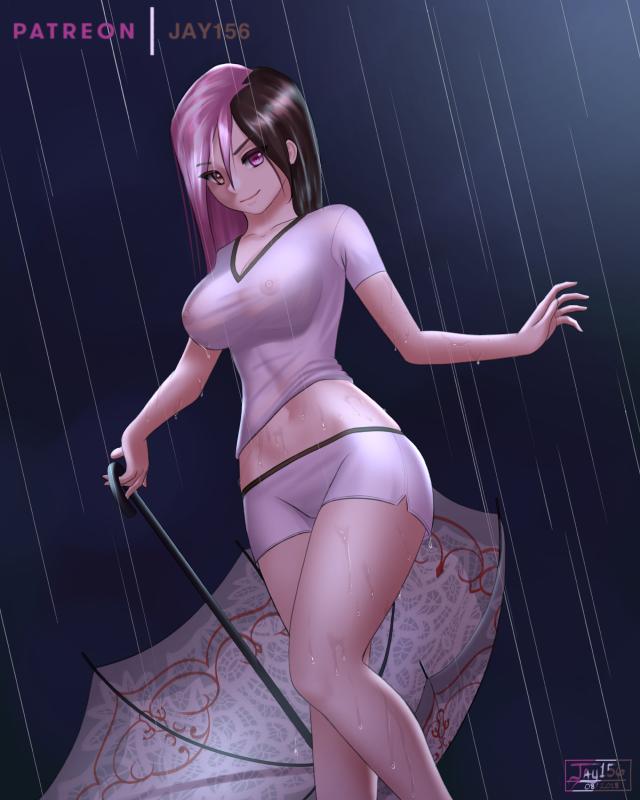 Summer Rain Neo