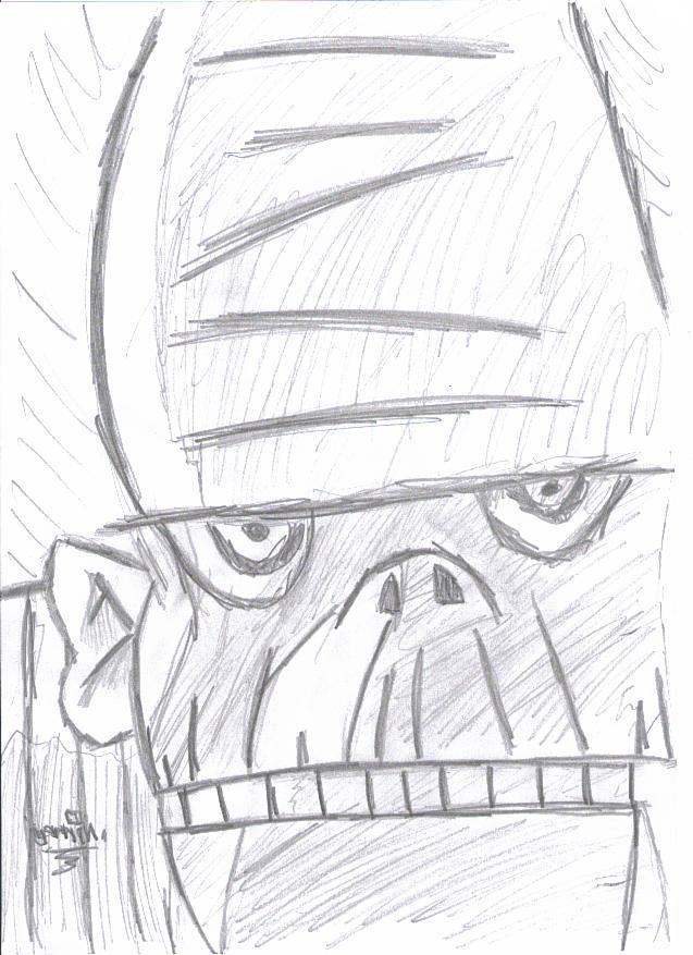 mr.zombie