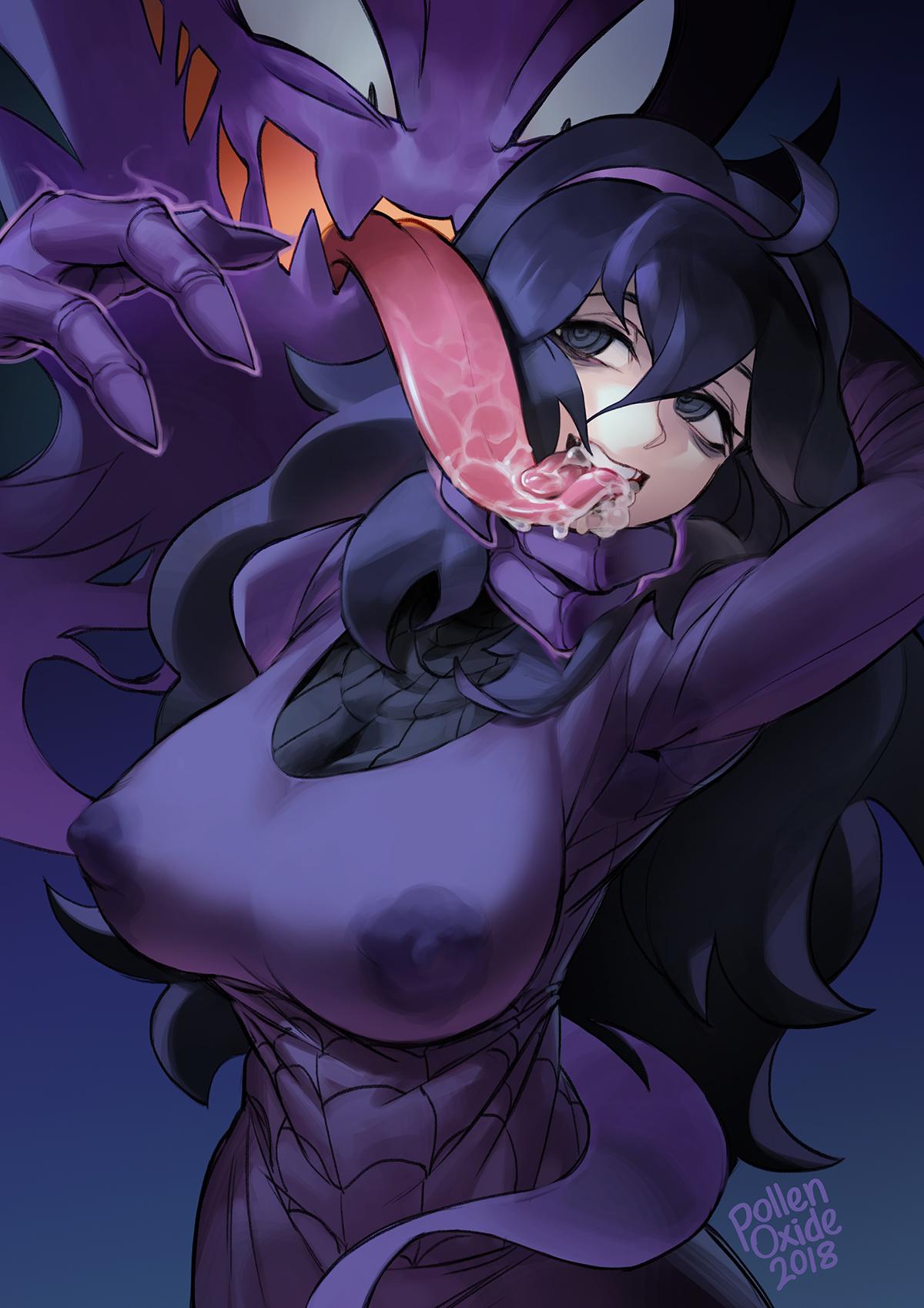Haunter's Lick