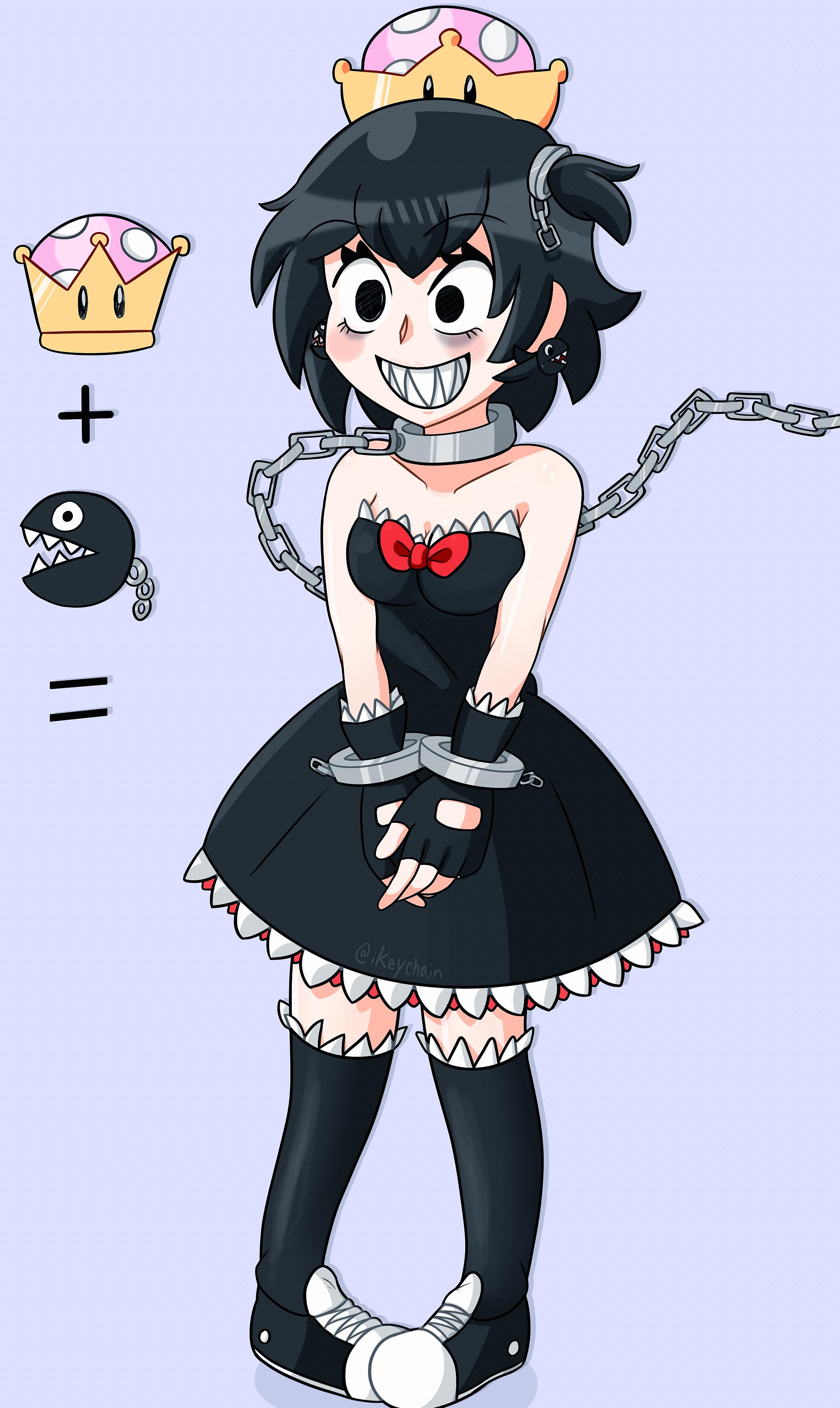 Chain Chompette