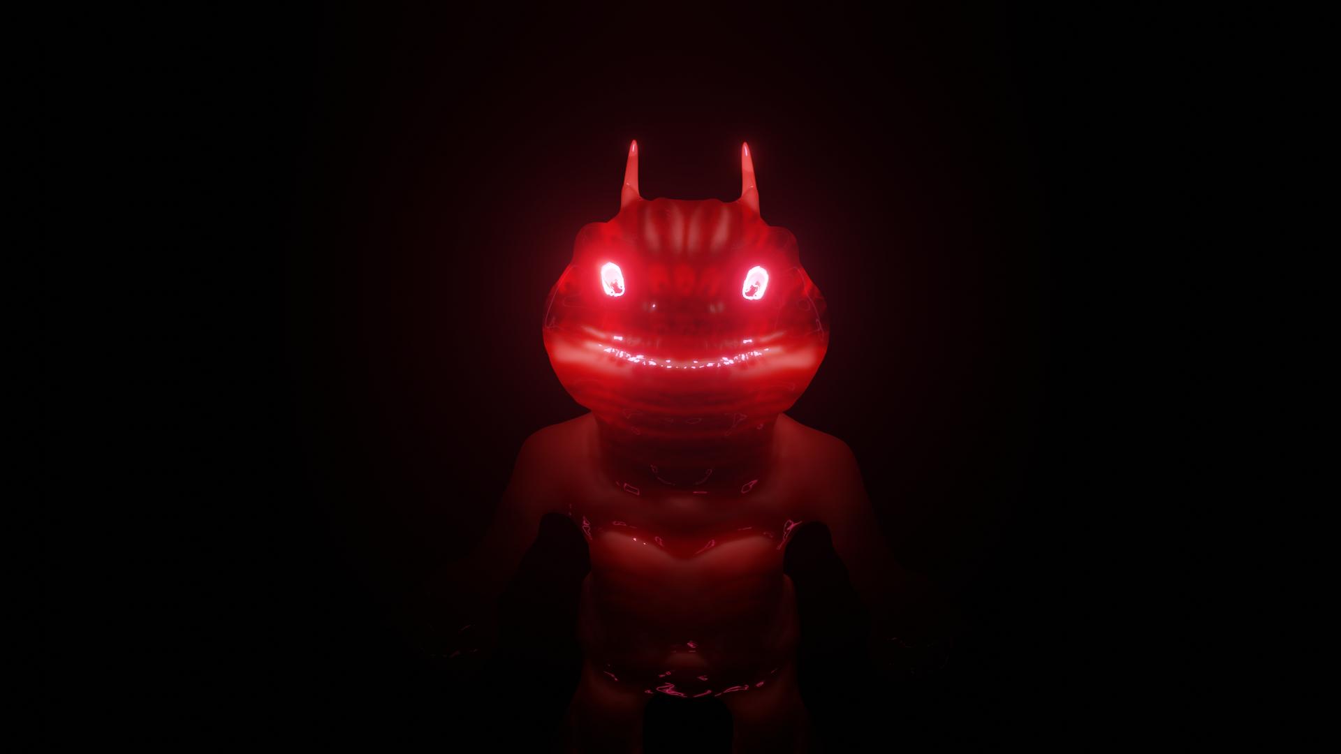 Goblin Alternate