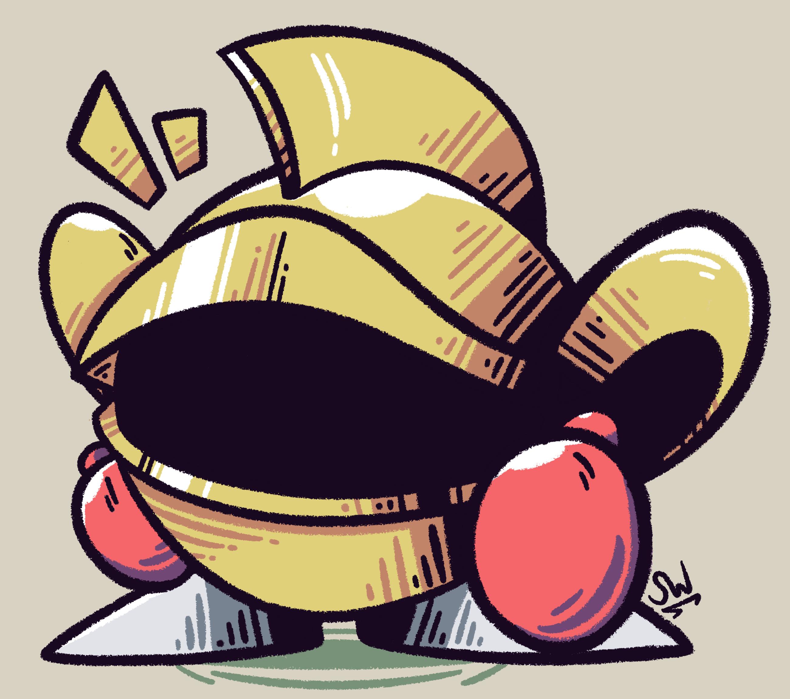 Sir Kibble