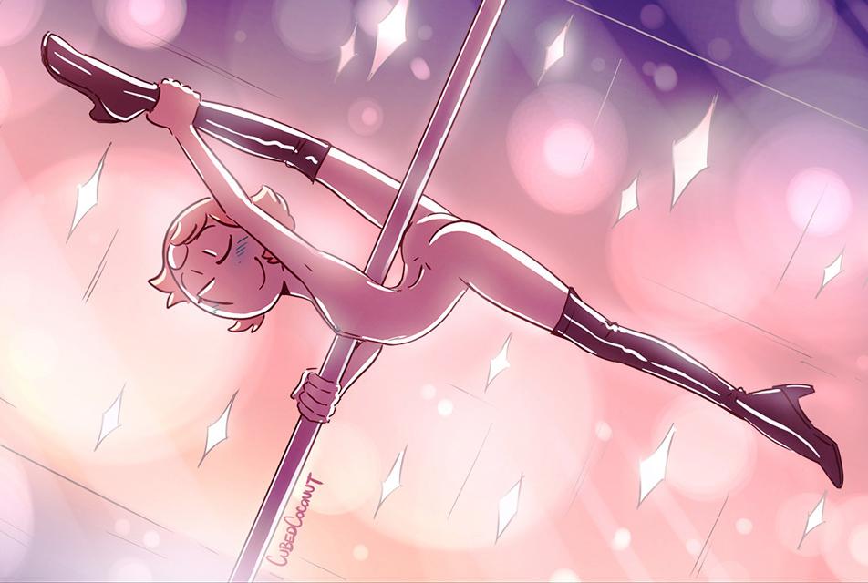 Stripper Pearl